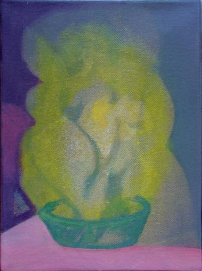 Pot de fleurs 2 2015